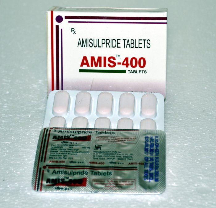 AMISULPRIDE 400 MG